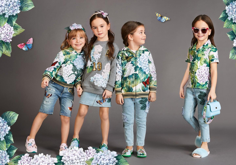 The Posh Kids – New & Pre-loved Kids Fashion